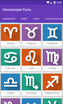 Horoscope Guru